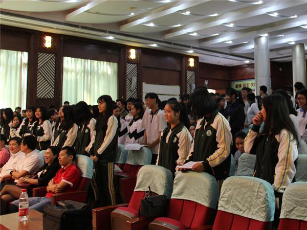 出席本次精英培训会的晋级学员及团队代表
