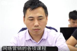 《职场前沿》375期:采访嘉华金蛛毕业学员张涛