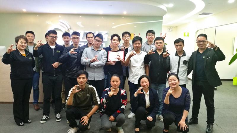 嘉华金蛛Java31班学员毕业答辩,精彩纷呈快来看!